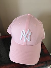 Limited Pink - Brand new NY Hat  New Westminster