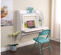 Floating desk with Storage  Ontario, 91764
