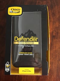 Defender for iPhone Xs London, N6B 1S3
