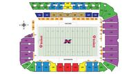 DC Defenders XFL tickets - 2 games ($50 per ticket, $140 for 3) Sterling, 20164