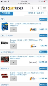Gaming Pc Akron, 44310