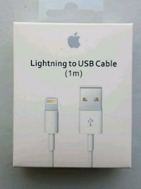 iPhone Lightning vers câble USB 1m  Paris, 75015