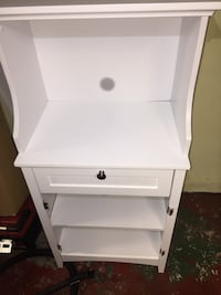 Microwave Stand/Cabinet