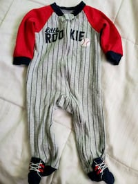 CARTER's BABY BOY COVERALL Riverside, 92505