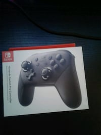 Switch controller brand new SEALED 539 km