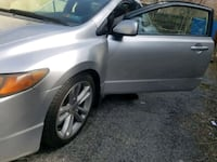 Honda - Civic - 2007 Allentown, 18102