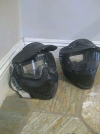Airsoft masks North Las Vegas, 89030