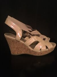 Women's shoes size 6.5 Calgary, T2A 7R1