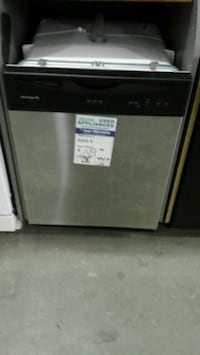 Stainless steel Frigidaire Dishwasher Works Great  Fort Collins
