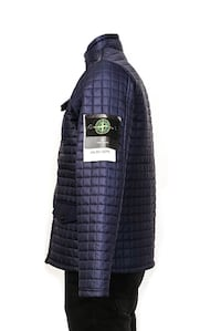 chaqueta quilted stone island  MADRID
