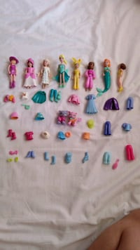 Polly pocket Marbella, 29601