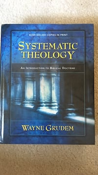 Systematic Theology Bothell, 98021