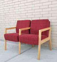 NEW CASTLE DOUBLE SEATER CHAIR ???? cheap delivery!  Frisco, 75034