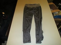 Womens Grey Everlast Running pants Size Small Fort Saskatchewan