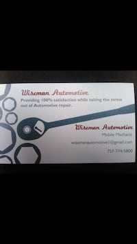Wiseman Automotive  Portsmouth