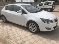 2012 Opel Astra 1.4 140 HP COSMO