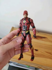 Multiverse JL Flash  Gülbahar, 34394