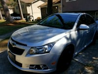 2014 Chevrolet Cruze RS TYPE  Irondale