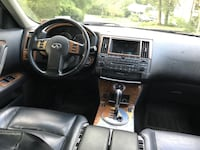 2004 Infiniti FX35 AWD North New Hyde Park