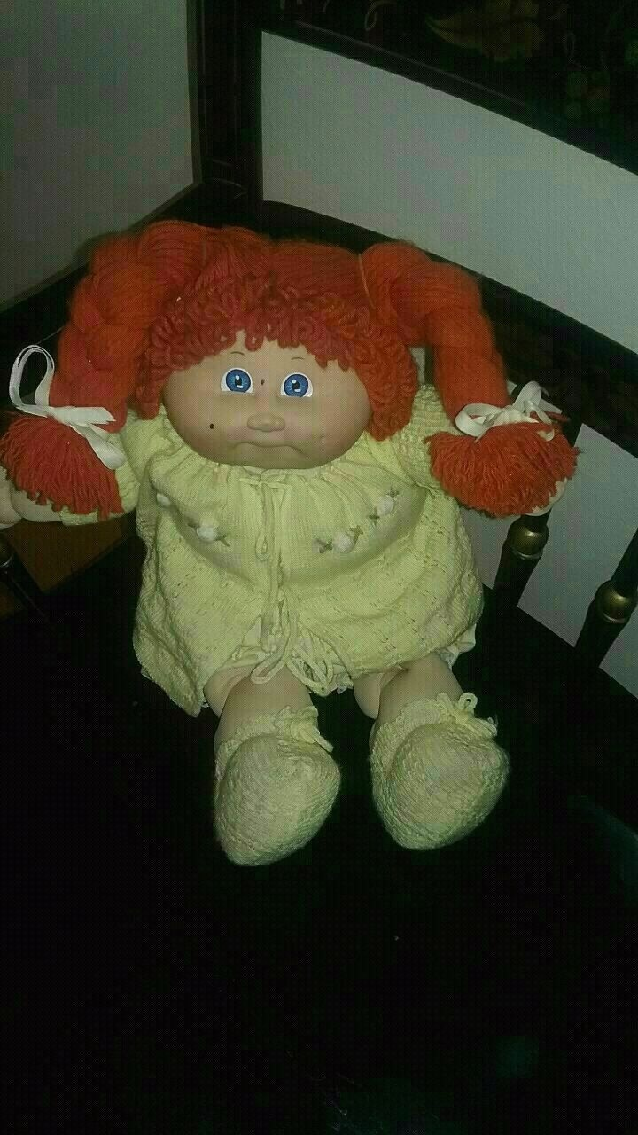 cabbage patch kids doll for sale  Slidell