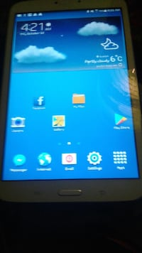 Samsung tablet s3 Guelph, N1H 5A1