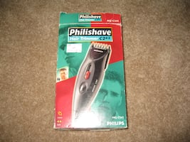 Philishave Hair Trimmer