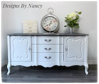 Lovely Solid Wood French Provincial Sideboard/Buffet!  Whitby, L1P 1L9