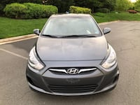 Hyundai - Accent - 2013 Sterling