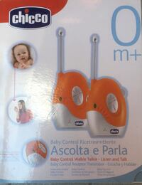 Chicco Baby Control Ricetrasmittente Bollate, 20021