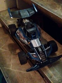 Nikko race car. With remote an charger Niagara Falls, 14301