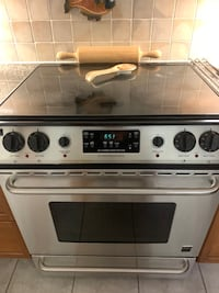 Kitchen Appliance Package (FRIDGE, STOVE, DISHWASHER) PERFECT Mississauga, L5N 7Z2
