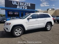 Jeep Grand Cherokee 2014 Temple Hills