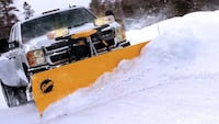 Snow Plowing Manchester