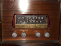 Antique Wards Stereo and Turn Table Sioux Falls, 57105