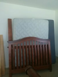 bed set and frame Winchester, 22602