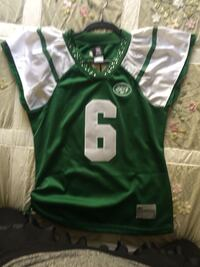 Brand new out of packaging, women's size Large JETS jersey  Stevenson Ranch, 91381