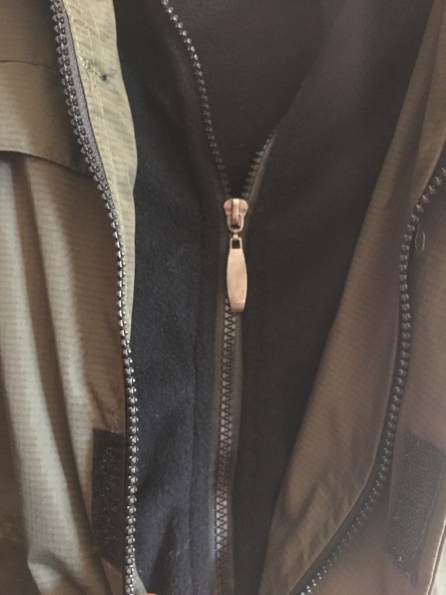 Men's small chaps brand coat new with tags - Frankfort