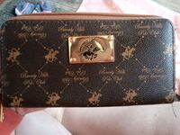 Beverly hills polo club wallet Linden, 47955