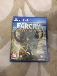 Farcry Primal PS4 Edremit, 10300