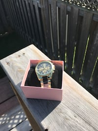 Woman's fashion Watch's  Mississauga, L5N 8H3