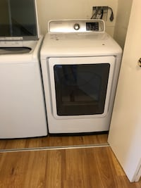 Samsung washer and dryer - electric Bowie, 20715