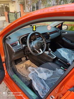 2020 Renault Clio Touch 1.3 TCe EDC 130 bg 554ce858-3910-4688-adc2-1f5074a43f0d