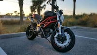2014 Ducati Monster 796 Abs Alexandria, 22314