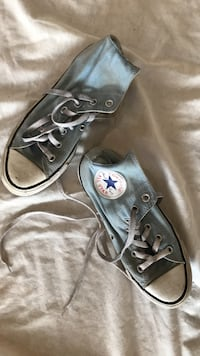 Chuck  Taylor all stars size women's 7 Bend, 97702