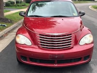 Chrysler - PT Cruiser - 2007 Bristow, 20136