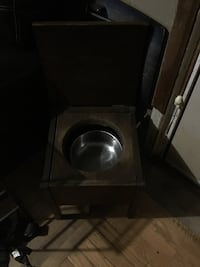 black and gray subwoofer speaker West Allis, 53219