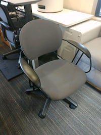 Office chair.  San Jose, 95125