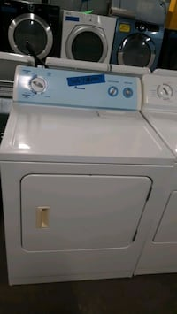 AMANA ELECTRIC DRYER WORKING PERFECTLY