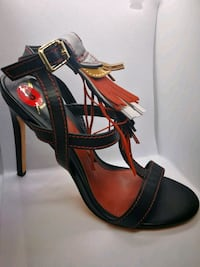 Brand new Brian Atwood (2paires) Laval, H7R 4N8