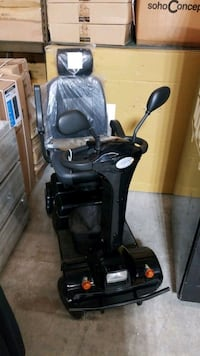 Bios 8.0 Sprint mobility scooter. Mississauga, L4X 1R1